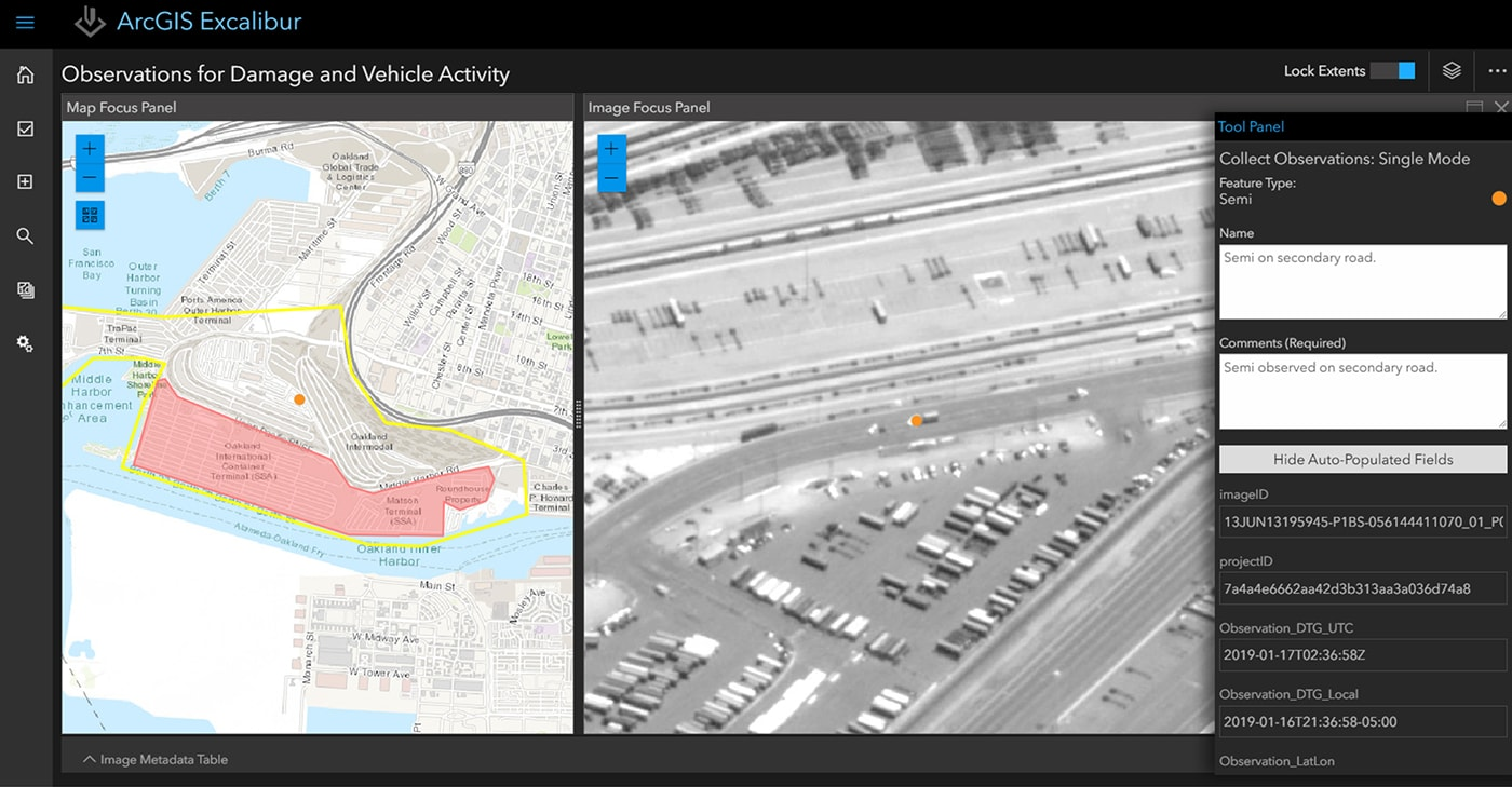 ArcGIS Workflow Manager simplifies management of GIS and non-GIS work
